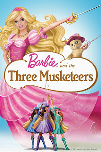 barbie the three musketeers full movie online free